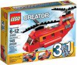 31003 LEGO® Creator 3-in-1 Piros rotorok