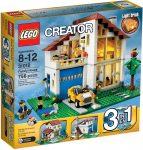 31012 LEGO® Creator 3-in-1 Családi ház