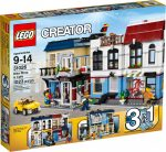 31026 LEGO® Creator Bike Shop & Café