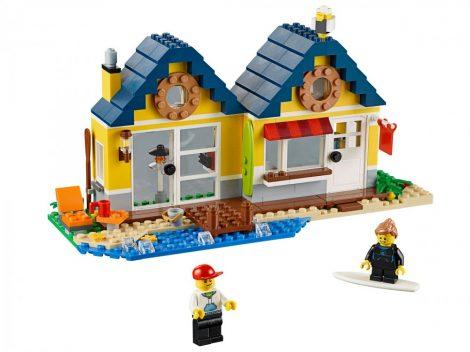 31035 LEGO® Creator Tengerparti házikó