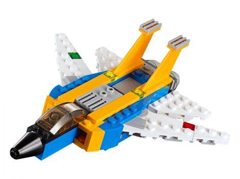 31042 LEGO® Creator Szuper repülő