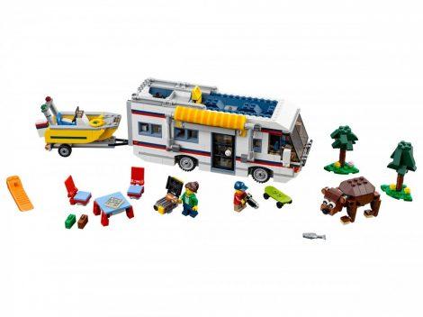 31052 LEGO® Creator Hétvégi kiruccanás
