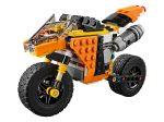31059 LEGO® Creator Narancssárga városi motor