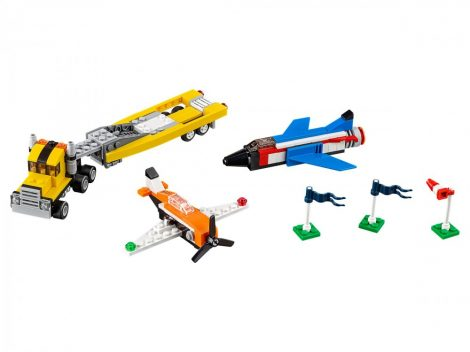 31060 LEGO® Creator Légi parádé