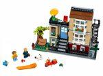 31065 LEGO® Creator Kertvárosi villa
