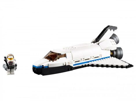 31066 LEGO® Creator Űrsikló felfedező