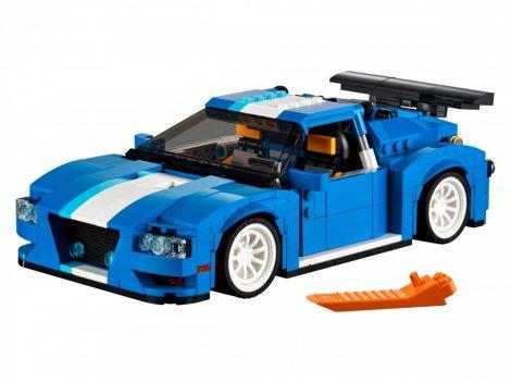 31070 LEGO® Creator Turbó Versenyautó