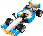 31072 LEGO® Creator Extrém motorok
