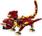 31073 LEGO® Creator Mesebeli lények