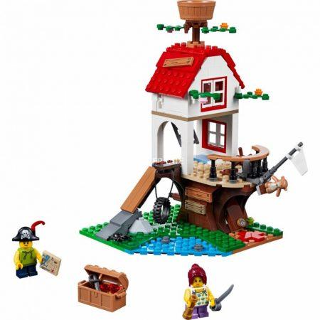31078 LEGO® Creator A lombház kincsei