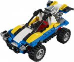 31087 LEGO® Creator Terepjáró homokfutó