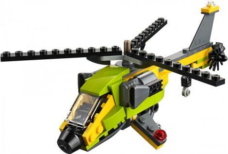 31092 LEGO® Creator Helikopterkaland