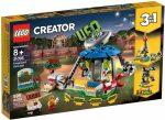 31095 LEGO® Creator Vásári körhinta