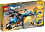 31096 LEGO® Creator Ikerrotoros helikopter