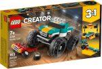 31101 LEGO® Creator Óriás-teherautó