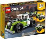31103 LEGO® Creator Rakétás teherautó