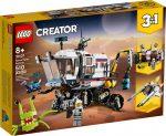 31107 LEGO® Creator Kutató űrterepjáró