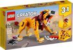 31112 LEGO® Creator Vad oroszlán