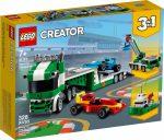 31113 LEGO® Creator Versenyautó szállító