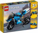 31114 LEGO® Creator Szupermotor