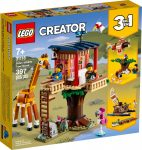 31116 LEGO® Creator Szafari lombház a vadonban