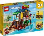 31118 LEGO® Creator Tengerparti ház szörfösöknek