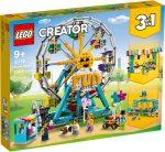 31119 LEGO® Creator Óriáskerék