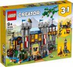 31120 LEGO® Creator Középkori vár