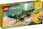 31121 LEGO® Creator Krokodil