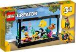 31122 LEGO® Creator Akvárium