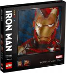 31199 LEGO® Art Marvel Studios: Vasember