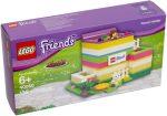 40080 LEGO® Kiegészítők Ceruza tartó