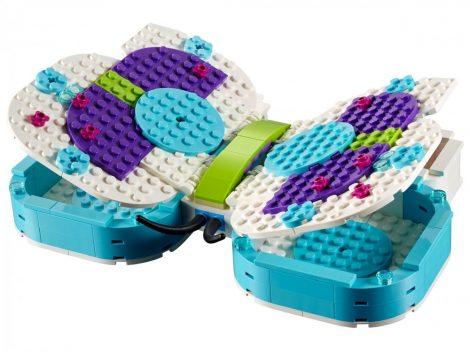 40156 LEGO® Friends Butterfly Organizer
