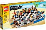40158 LEGO® Pirates Pirates Sakk