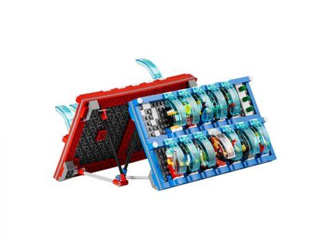 40161 LEGO® Minifigurák Ki vagyok én? Társasjáték