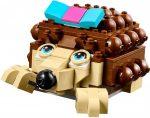 40171 LEGO® Friends Építhető sün tároló