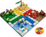 40198 LEGO® Kiegészítők Ki nevet a végén? társasjáték