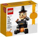 40204 LEGO® Szezonális készletek Ünnepi vacsora