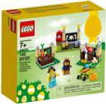 40237 LEGO® Szezonális készletek Húsvéti tojás keresés
