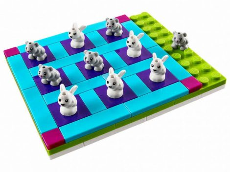 40265 LEGO® Friends Tic-Tac-Toe