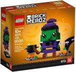40272 LEGO® BrickHeadz Boszorkány