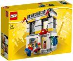 40305 LEGO® Exkluzív LEGO Brand Store