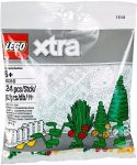 40310 LEGO® Xtra Botanikai kiegészítők