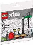 40312 LEGO® Xtra Utcai lámpák