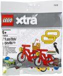 40313 LEGO® Xtra Kerékpárok