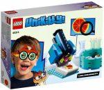 40314 LEGO® Unikitty!™ Dr.  Fox™ Nagyítógépe
