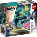 40336 LEGO® Hidden Side Newbury dzsúz bár