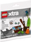 40341 LEGO® Xtra Tengeri kiegészítők