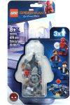 40343 LEGO® Marvel Super Heroes Pókember és Múzeumi betörés