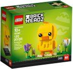 40350 LEGO® Brickheadz Húsvéti csibe